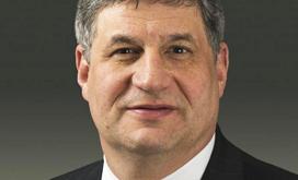 William LaPlante Incoming CEO Draper