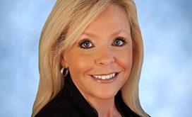 Natalie Gregory VP of Sales Carahsoft