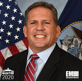 """James """"Hondo"""" Geurts to Keynote Potomac Officers Club's 2020 Navy Virtual Forum; Mark Esper Quoted"""