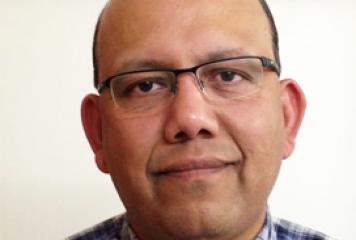 Sarjoo Shah Appointed to Lead SAIC State, Local Health IT Program Dev't