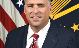 Scott Baum VP Elbit Systems of America