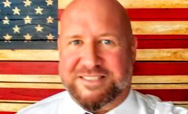 Tom Jennrich Senior Manager of CI AFS