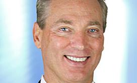 Dan Batrack Chairman and CEO Tetra Tech