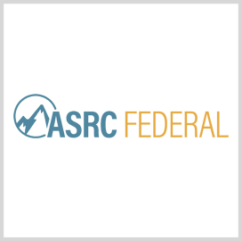 ASRC Federal Rebrands With New Logo, Website; Jennifer Felix Quoted