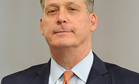 Mac Curtis Chairman and CEO Perspecta