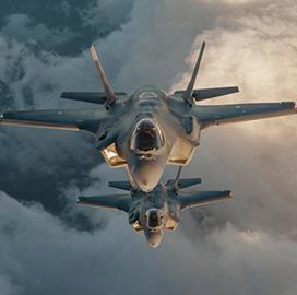 Switzerland Gets State Dept OK for $16.2B in F-35, Super Hornet, Patriot Procurement Requests