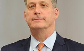 Mac Curtis Chairman