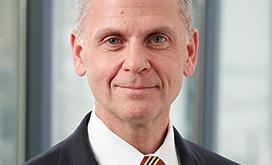 Roger Mason President Peraton SIC Sector