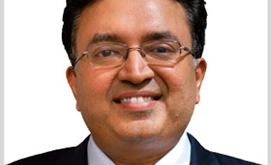Vishal Gupta Global CTO Unisys
