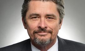 Tom Jones Incoming Corporate VP Northrop Grumman
