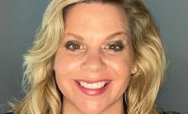 Kim Cirka Public Health Sector Lead Guidehouse