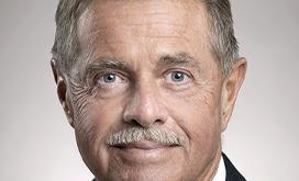 Ed Boyington President