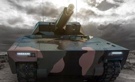 Lynx vehicle