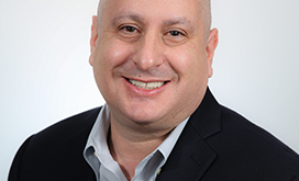 Morey Haber CTO and CISO BeyondTrust