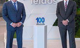Jim Reagan Receives Fifth Consecutive Wash100 Award