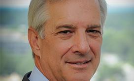 Dennis Reilly VP of Public Sector Gigamon