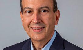 Carlo Uchello, president of ASRC Federal Civilian & Health Group