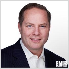 Ken Sharp Named DXC CFO; Mike Salvino Quoted