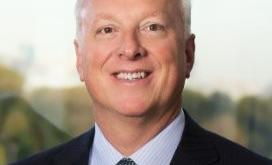 Joseph Carlini CEO McKean Defense Group