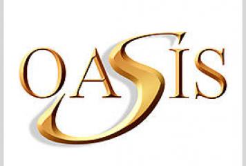 Oasis Team to Support Air Force F-15 Modernization Program Under $270M Task Order