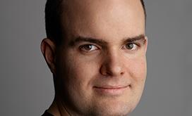 Matt Kraning CTO and Co-Founder Expanse