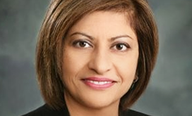 Kay Kapoor CEO Arya Technologies