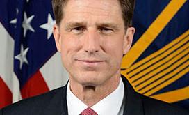 Dana Deasy, CIO of the Department of Defense