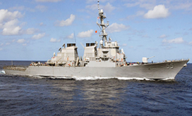 USS Stout