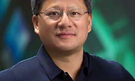 Jensen Huang Founder and CEO NVIDIA