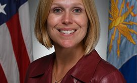 Lauren Knausenberger Deputy CIO US Air Force