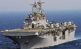 USS Wasp