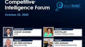 AI in CI Forum