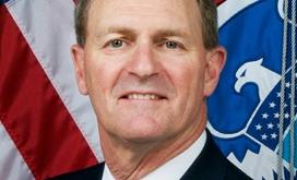 John Felker Advisory Board Member Parsons