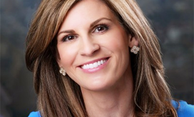 Jennifer Morgan  Blackstone