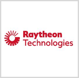 Raytheon Technologies Books $90M Navy Contract to Supply Submarine Antenna Systems