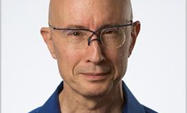 Michael Conlin Chief Technology Officer Definitive Logic