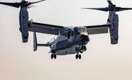 CMV-22 Osprey U.S. Navy