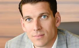 Jonathan Moneymaker CEO BlueHalo
