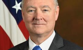 Dr. Joe Evans, principal director for 5G