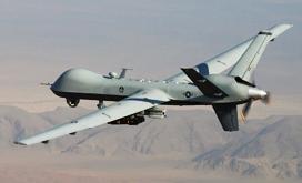 MQ-9 Reaper Air Force photo