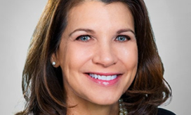 Jill Bruning, IS4 Business President of Amentum