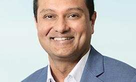 Mehul Sanghani CEO Octo