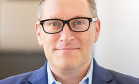 Mark Hynes CEO Granicus