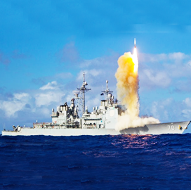 Navy Selects Koa Lani JV for Potential $854M Missile Range Operations Support Contract