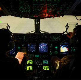 Moog Adds to Aircraft Controls Portfolio With Genesys Acquisition