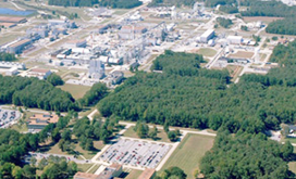 AEDC site