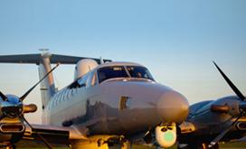 SNC Scorpion aircraft