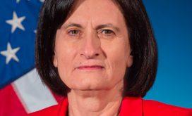 Dr. Victoria Coleman Director DARPA