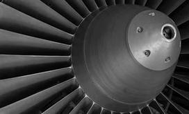 Aircraft motor