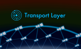 Transport Layer network image from SDA